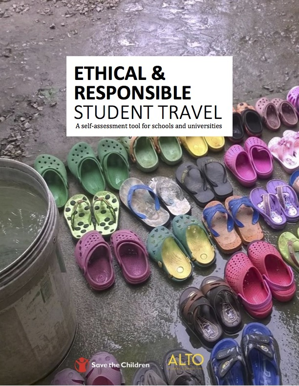 Ethical & Responsible Student Travel